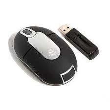 Mouse Optico Mini Integris Wireless